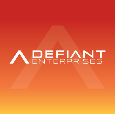 Defiant Enterprises Logo
