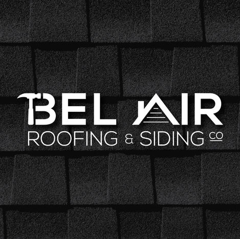 Bel Air Roofing & Siding Co Logo