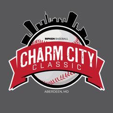 Ripken Baseball Tournament Shirt Design
