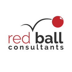 Red Ball Consultants Logo