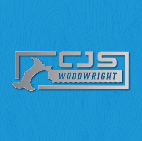 CJS Woodwright Logo