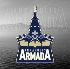Annapolis Armada Logo