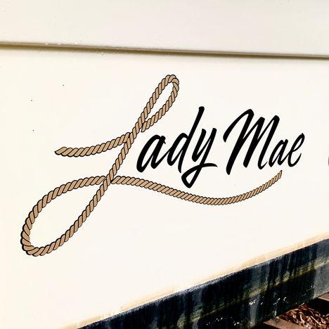 Lady Mae