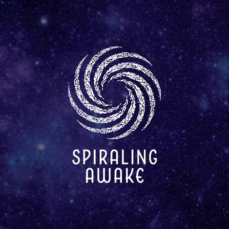 Spiraling Awake Logo