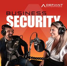 Defiant Enterprises Podcast Artwork