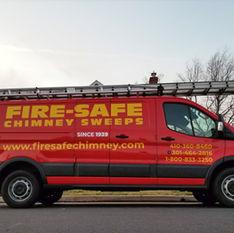 Fire Safe Chimney Sweeps