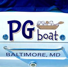 PG Boat