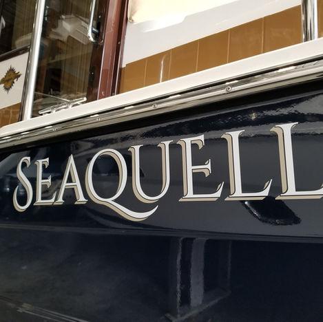 Seaquell