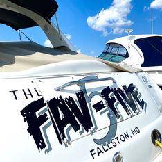 The Fav-Five