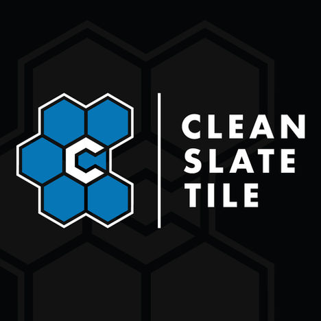 Clean Slate Tile Logo