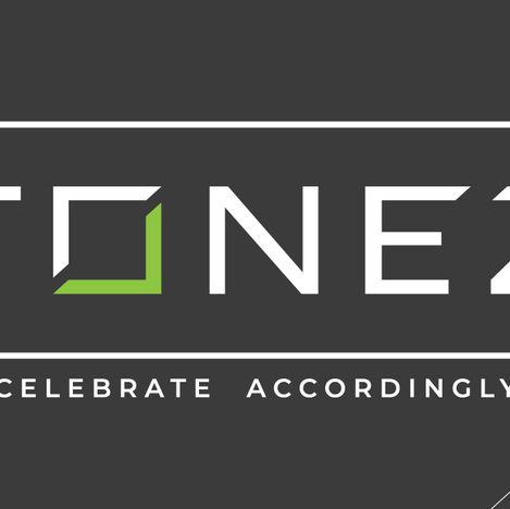 Tonez Logo