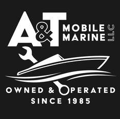 A&T Mobile Marine Shirt Design