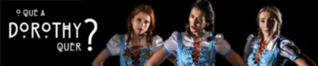 O que a Dorothy Quer?