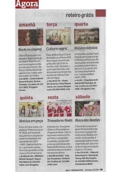 Jornal Agora - NOV/17