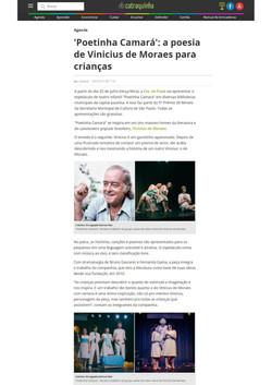 Catraquinha - JUL/17