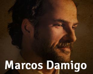 As Sombras de Dom Casmurro - Marcos Damigo