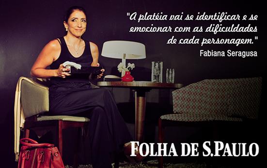 Folha de São Paulo - Fale Mais Sobre Isso
