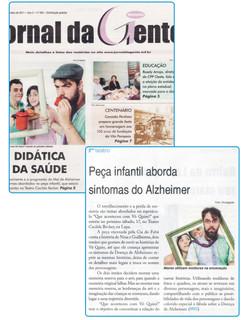 Jornal da Gente - NOV/11