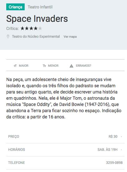 Guia da Folha- MAR/18