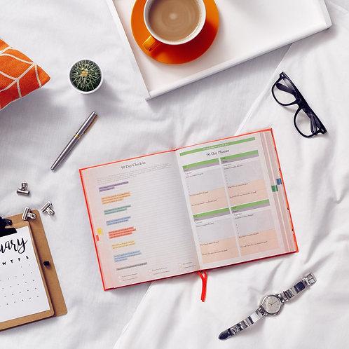 Dream Journal and Motivational Calendar- COMING SOON