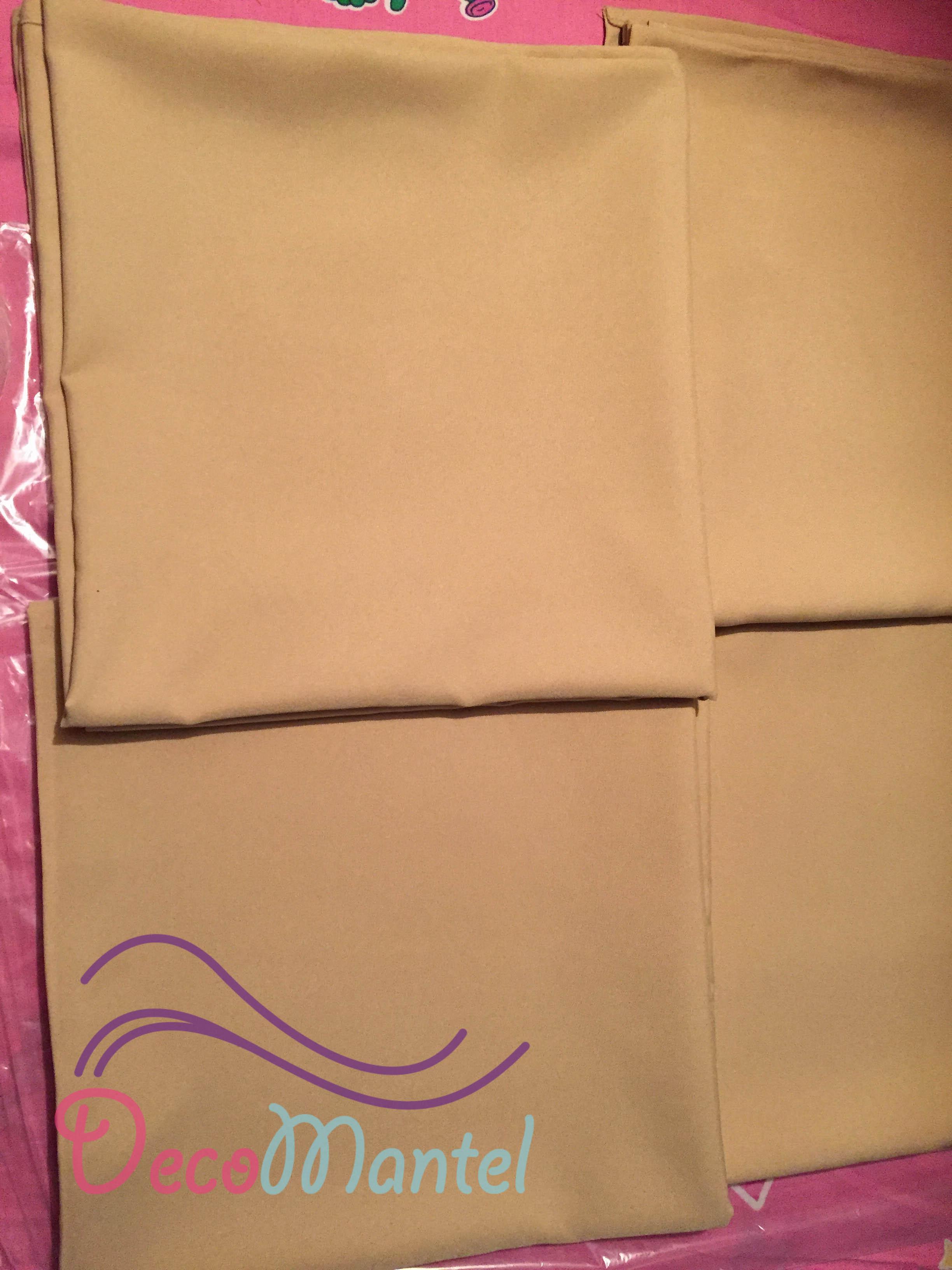 Carpeta color chamel