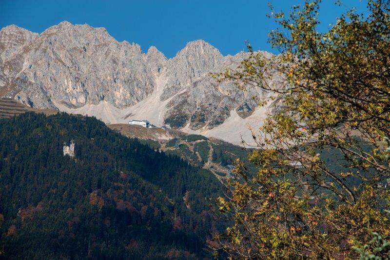Seegrube Innsbruck