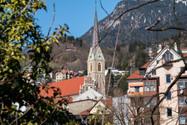 Pfarrkirche St.Nikolaus