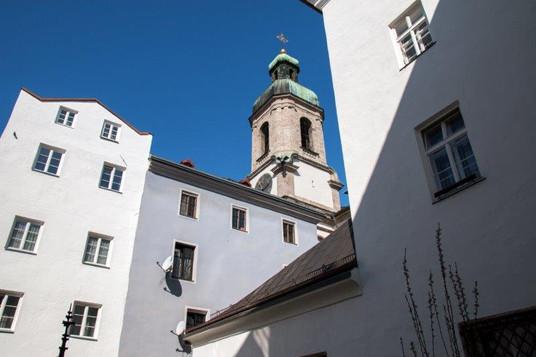Altstadt Innsbruck