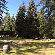 Bonny doon Equestrian Park