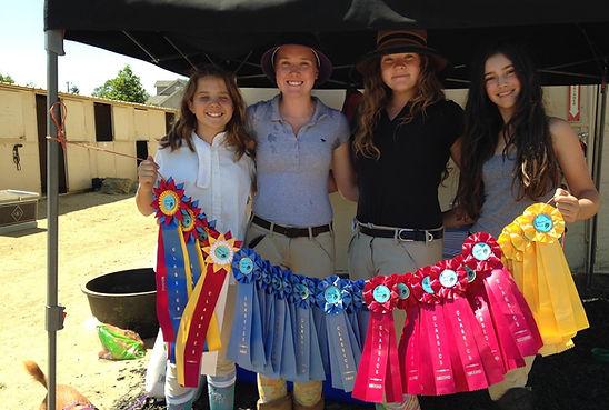 horseshows