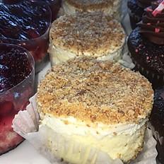 PETITE NEW YORK CHEESE CAKE