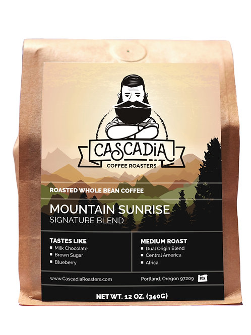Mountain Sunrise Blend