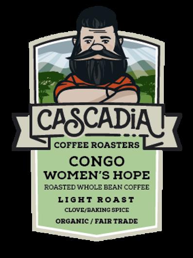 CONGO WOMENS HOPE