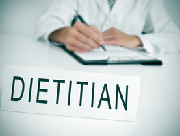 Nutritionist vs. Registered Dietitian