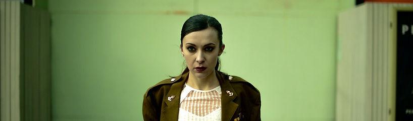 Candice Desmet Military Actress
