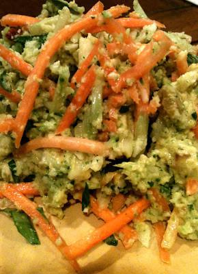 Name this Salad!