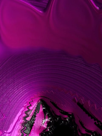 Alien texture study