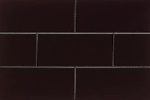 Traditions Tile - Black