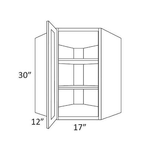 SE WDC2430 - Wall Corner