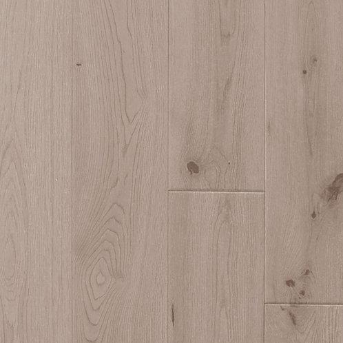 "3/4"" Solid Hardwood - 6"" Americana Oak - Ivory"