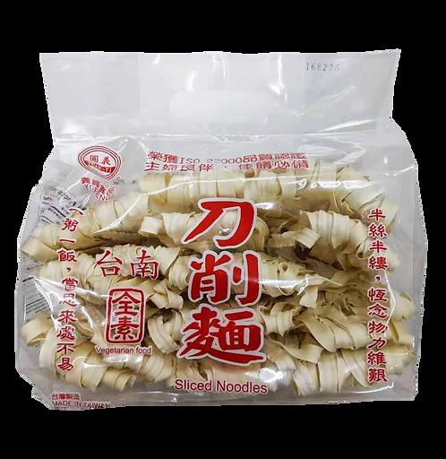 Yuan-Yi Sliced Noodles 刀削面