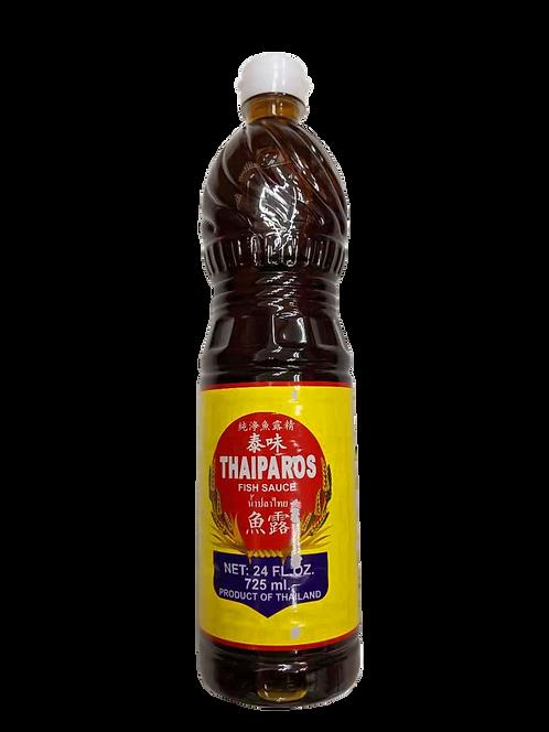 Thaiparos Fish Sauce