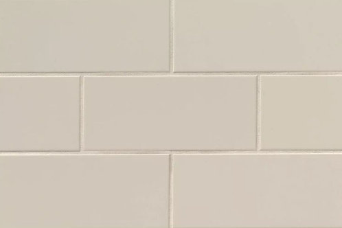 Traditions Tile - Tender Gray