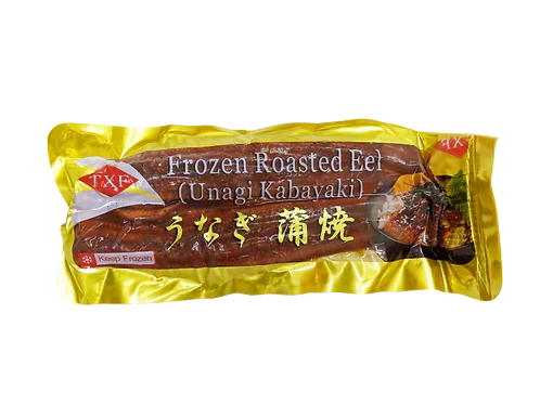 TXF Frozen Roasted Eel Unagi