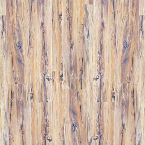 SPC 116-1 Butterscotch Oak 20mil 5mm+1.5mm Pad