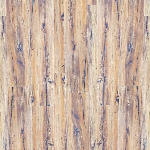 20 mils SPC Luxury Vinyl - 116-1 Butterscotch Oak