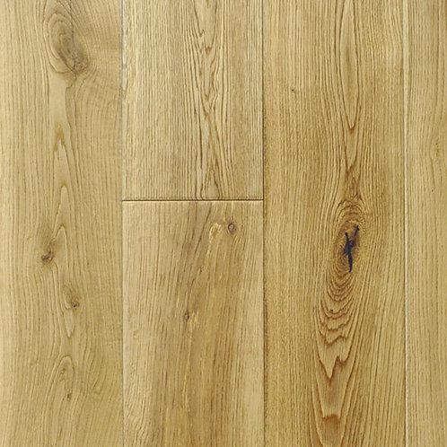 """3/4"""" Solid Hardwood - 6"""" Americana Oak - Natural"""