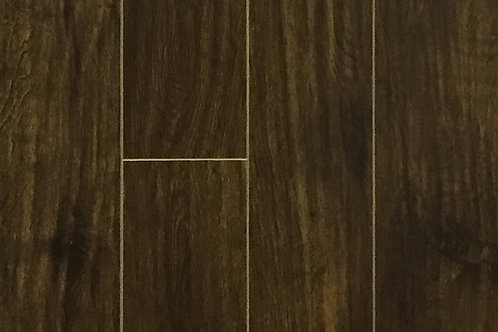 12.3mm Laminate - REHXM-66 Oak Smoky