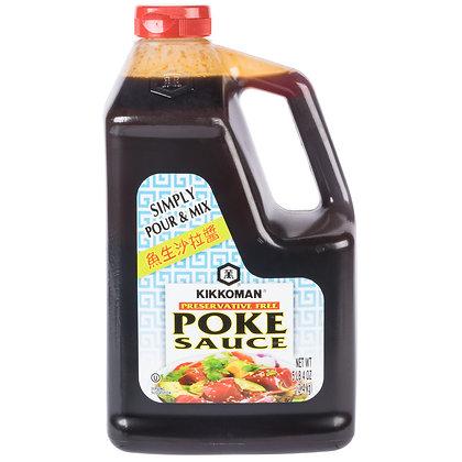 Kikkoman Poke Sauce