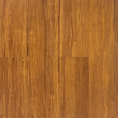 14mm Strandwoven Bamboo - SW-02 Carbonized